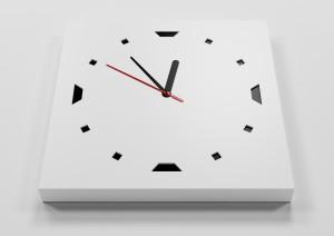 Clock-squares