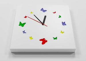 Clock-B-fly